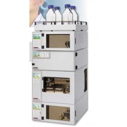 SYKAM S 600 típusú HPLC-rendszer