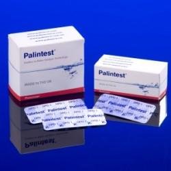 Reagensek tablettában