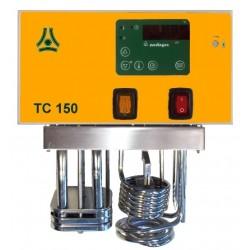 Medingen, TC150 típusú termosztátfej