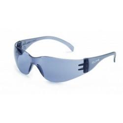 Védőszemüveg, GENERIC, BL10, füstös lencsével