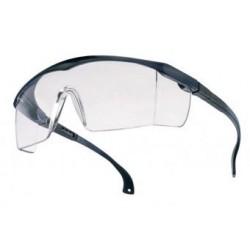 Védőszemüveg, GENERIC, BL13, víztiszta lencsével