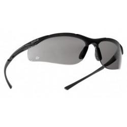 Védőszemüveg, CONTOUR, füstös lencsével