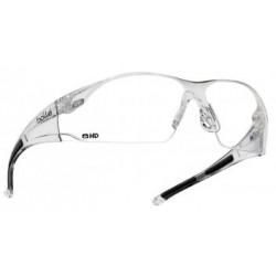 Védőszemüveg, RUSH, HD lencsével