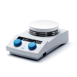 Velp Arex-6 digital fűthető mágneses keverő