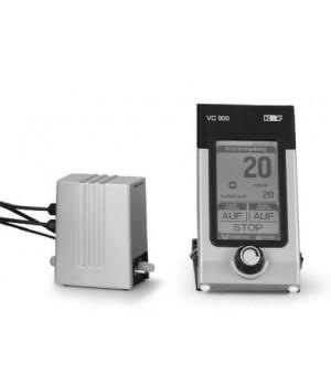 KNF VC900 digális vákuumszabályzó