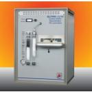 ELTRA CS-580 típusú szén-kén elemanalizátor