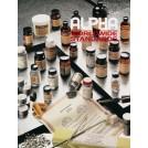 ALPHA spektroszkópiai (ICP és AA) standard oldatok