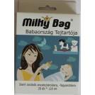 Steril anyatejgyűjtő zacskó, Milky Bag