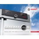 Memmert Generation 2012 - a Memmert új generációs készülékei