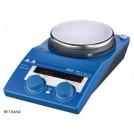 IKA RCT basic, RET basic és RET control-visc típusú fűthető mágneses keverő