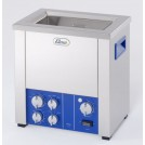 ELMA TRANSSONIC TIH multifrekvenciás, ipari ultrahangos vízfürdők
