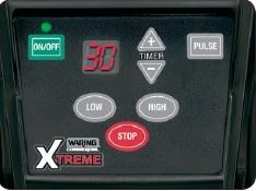 MX1100XTXEE vezérlés