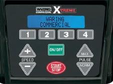 MX1300XTXEE vezérlés