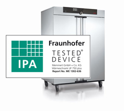 UFP750 plus IPA tested