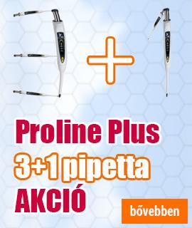 Proline Plus akció