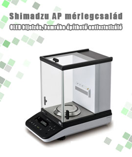 Shimadzu AP sorozat