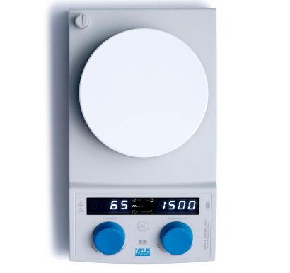 Arex-6 Digital fűthető mágneses keverő